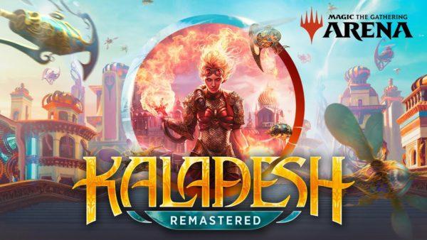 Magic: The Gathering Arena - Kaladesh Remastered