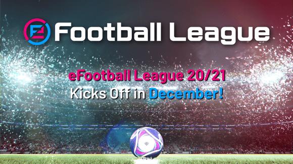 eFootball.League 2020 2021