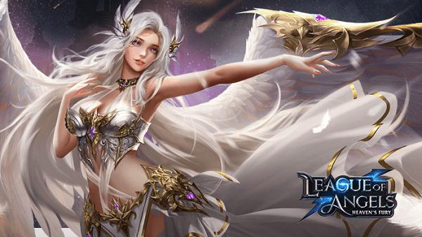 League of Angels - Heaven's Fury : Fortuna