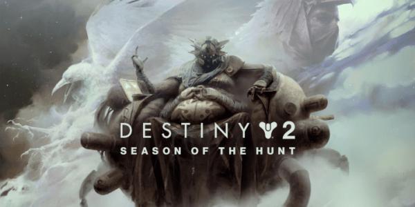Destiny 2 : Au-delà de la Lumière - La Saison de la Traque
