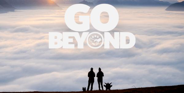 GO Beyond Pokémon Go
