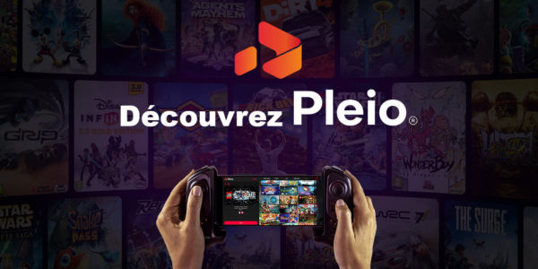 Gamestream X Bouygues Telecom Pleio