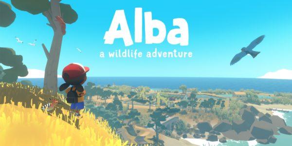 Alba : un été en terre sauvage