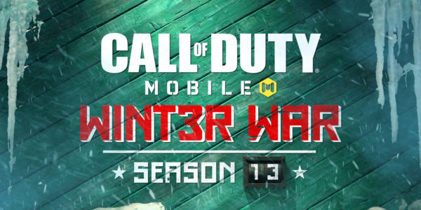 Call of Duty: Mobile - Saison 13 Winter War