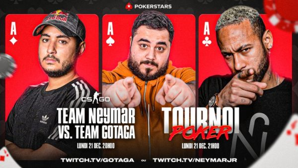 PoKerStars Gotaga