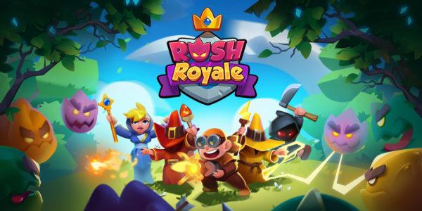Rush Royale