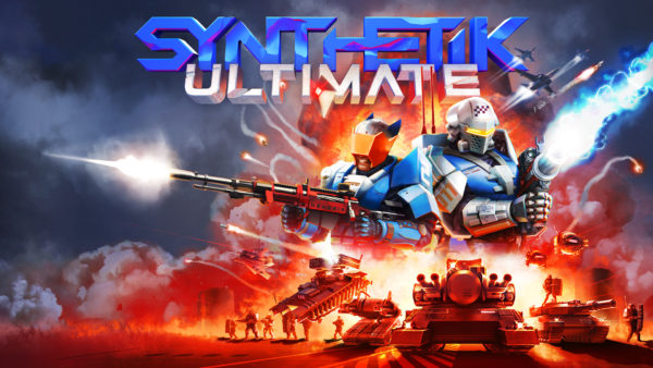 SYNTHETIK: Ultimate SYNTHETIK : Ultimate SYNTHETIK Ultimate