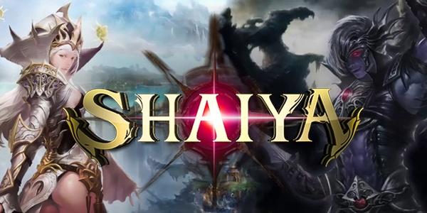 Shaiya gamigo