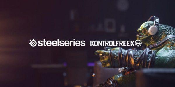 SteelSeries KontrolFreek