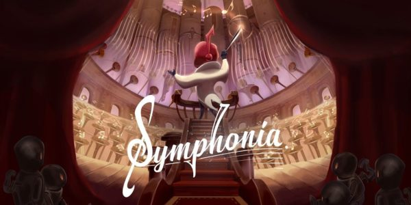Symphonia ISART Digital