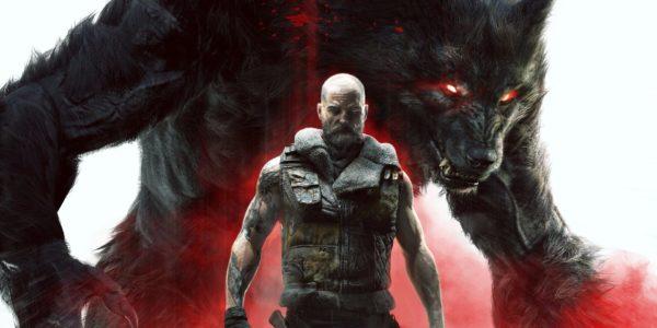 Werewolf : The Apocalypse – Earthblood