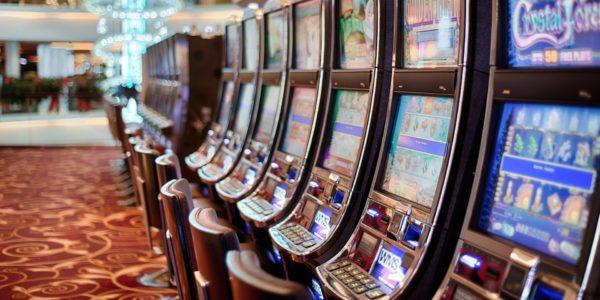 Jackpots en ligne VS jeux vidéo