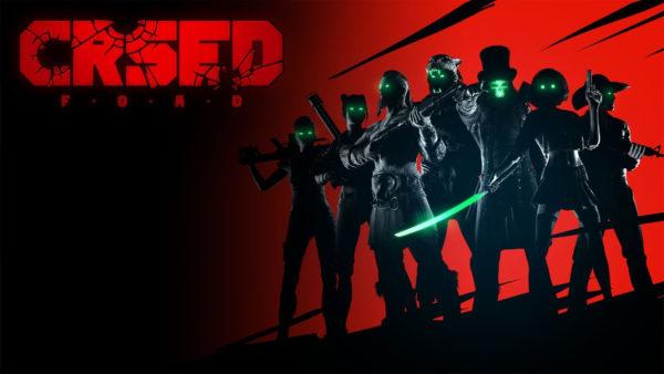 CRSED: F.O.A.D. – La mise à jour « Rock Solid » est disponible