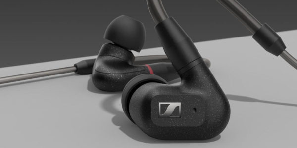 IE 300 – Sennheiser dévoile ses nouveaux écouteurs