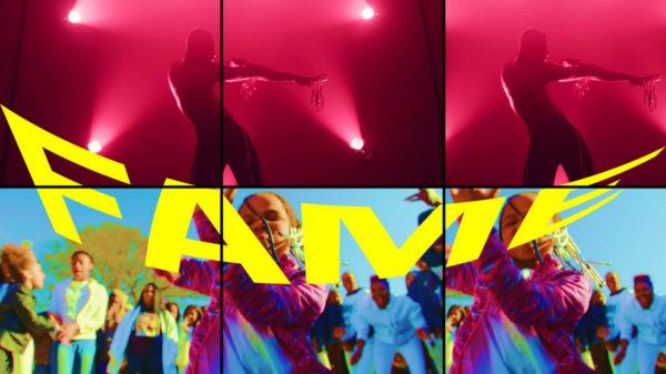 FAME festival international de films sur la musique de la Gaîté Lyrique 2021