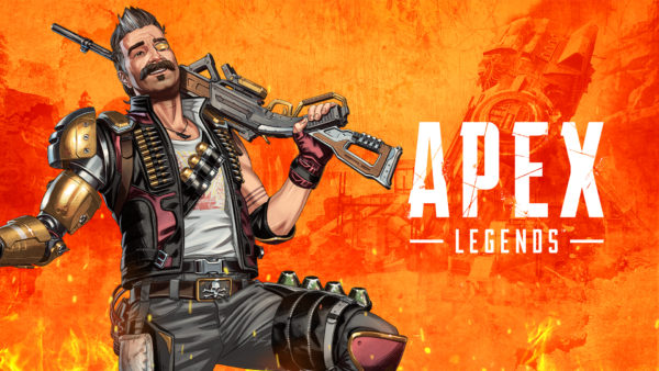 Apex Legends - Saison 8 Chaos