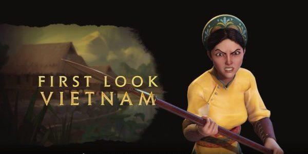 CivilizationVI – Pass New Frontier- lePack Vietnam et Kubilai Khan