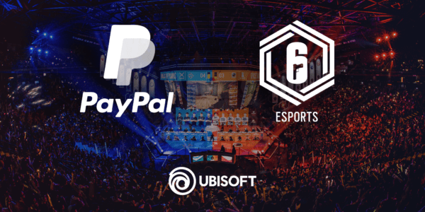 UBISOFT x PAYPAL Tom Clancy's Rainbow Six Siege