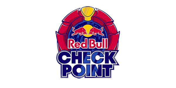 Retrouvez Kameto, Prime, Doigby et Mickalow sur Red Bull Checkpoint