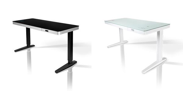 RGo Touch Desk – REKT présente un bureau haut de gamme