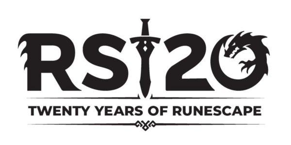 RuneScape 20 ANS ANNIVERSAIRE