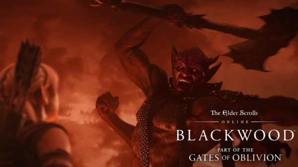 The Elder Scrolls Online: Blackwood The Elder Scrolls Online : Blackwood The Elder Scrolls Online Blackwood