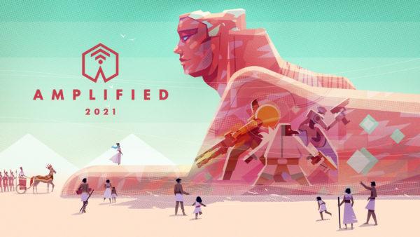 Amplified '21 Amplitude Studios