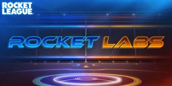 Rocket Labs Rocket League