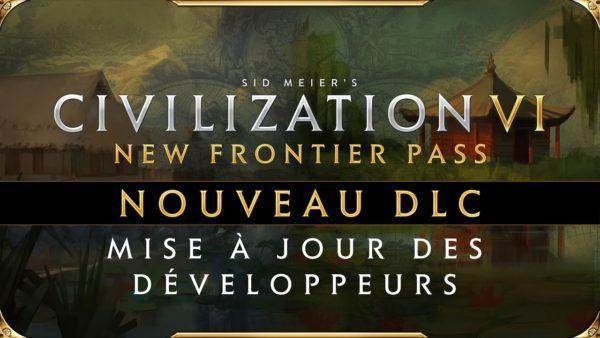 Civilization VI - Pass New Frontier : le Pack Vietnam et Kubilai Khan
