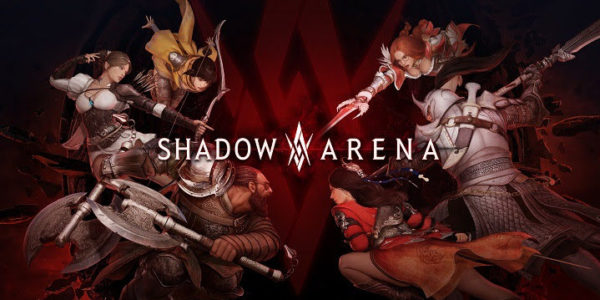 Shadow Arena 2021