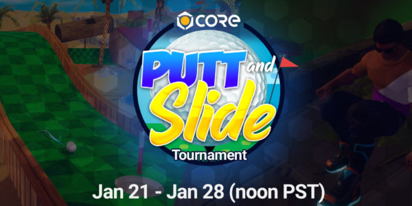 Core Games - Putt and Slide