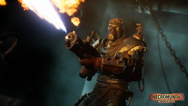Necromunda: Underhive Wars - Clan Cawdor