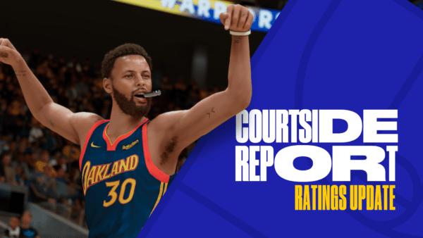2K NBA 2K21 - Mise à jour des évaluations des joueurs #4