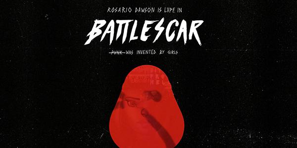 Battlescar ARTE