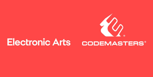 Electronic Arts x Codemasters