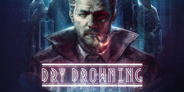 Dry Drowning Studio V