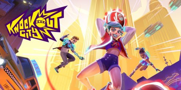 Knockout City – Plus d'un million de téléchargements pour la bêta cross-play