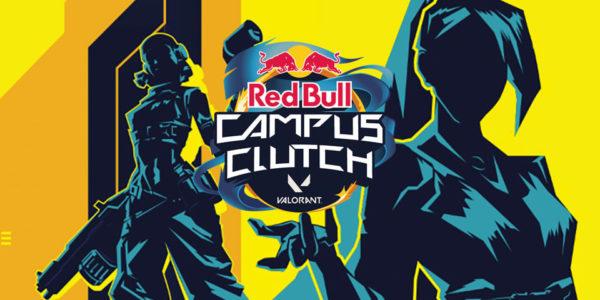 Red Bull Campus Clutch Valorant