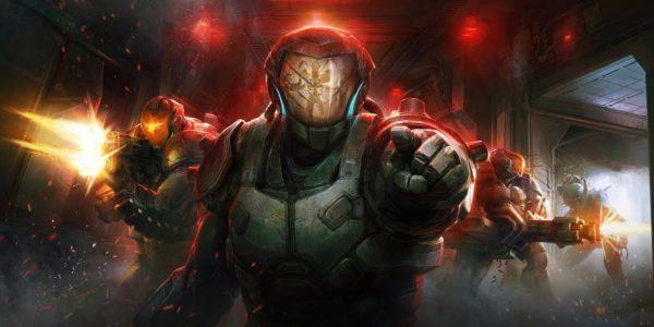 Red Solstice 2 : Survivors