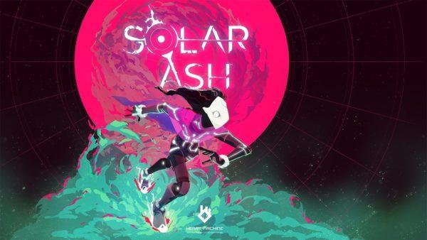 Solar Ash Heart Machine
