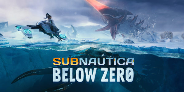 Subnautica : Below Zero Subnautica Below Zero Subnautica: Below Zero