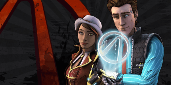 Tales from the Borderlands 2021