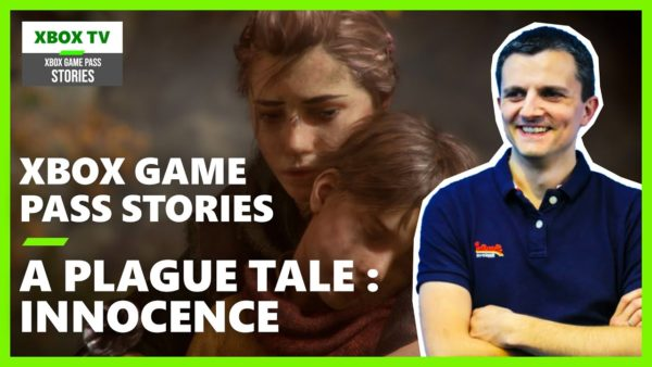 Xbox Game Pass Stories - A Plague Tale: Innocence