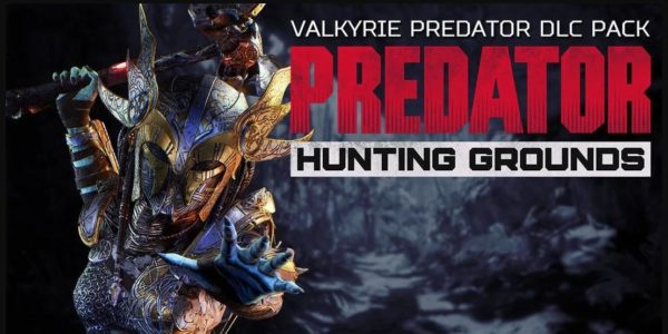 Predator: Hunting Grounds Predator : Hunting Grounds Predator Hunting Grounds - Pack DLC Février 2021