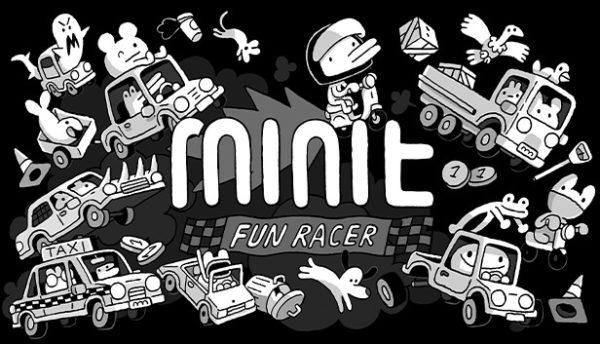 Minit Fun Racer – Un jeu de course pour la bonne cause