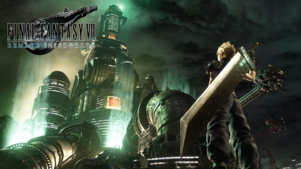 Final Fantasy VII Remake Intergrade rtk