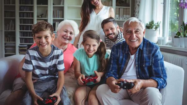 Xbox: Beyond Generations