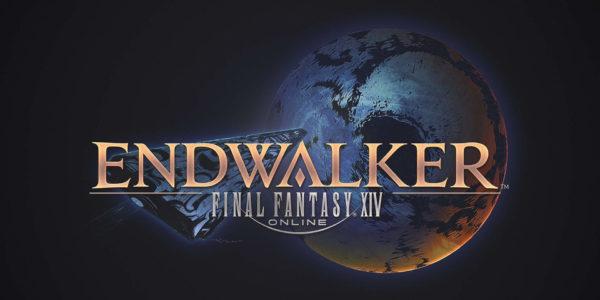 Final Fantasy XIV Online - Endwalker