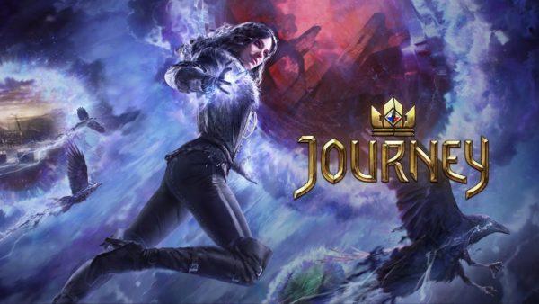 GWENT - saison 4 Voyage
