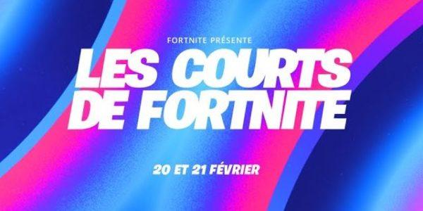 festival des Courts de Fortnite